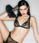 How to Shop For Sexy Lingerie
