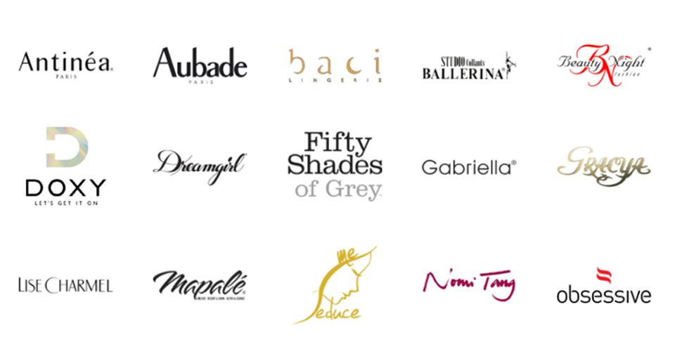 Sexy Belle Brands