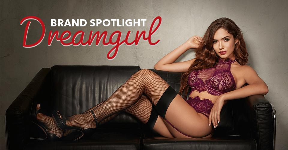 brand spotlight dreamgirl