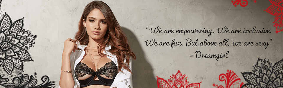 about dreamgirl lingerie