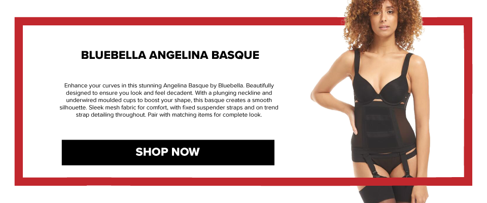 34784 Bluebella Angelina Basque