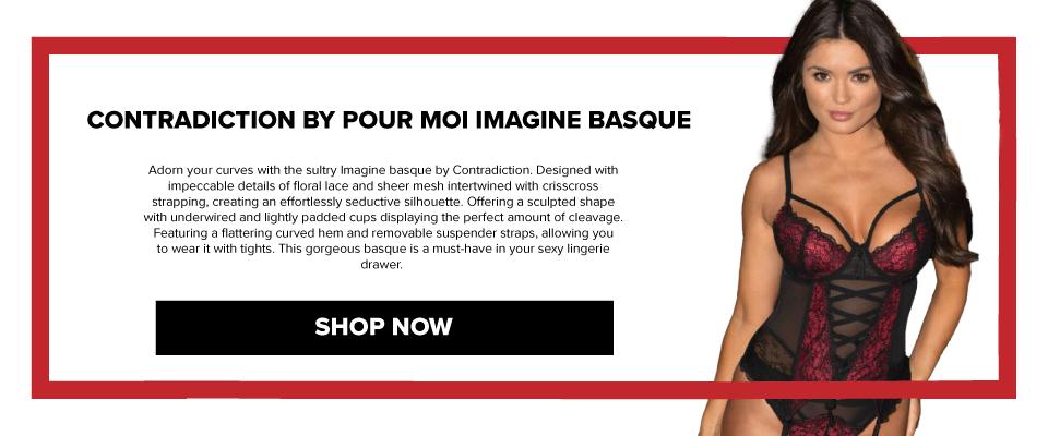 16505 Contradiction by Pour Moi Imagine Basque