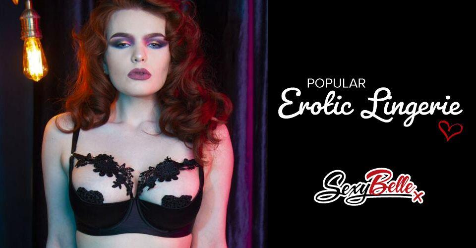 Erotic Lingerie