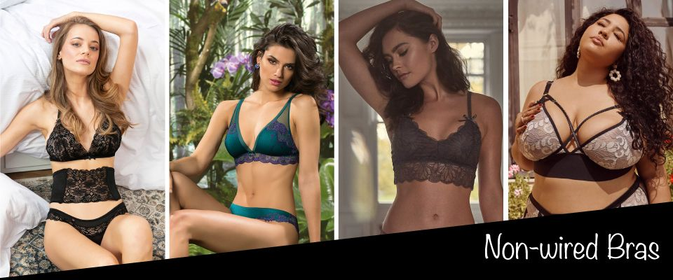 sexy lingerie £20-£40