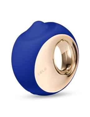 E2981 Lelo Ora 3 Oral Simulator - E29816 Midnight Blue