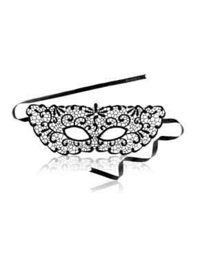 E2589 Rianne S Soiree Venetian Mask - E25891/Jane Black