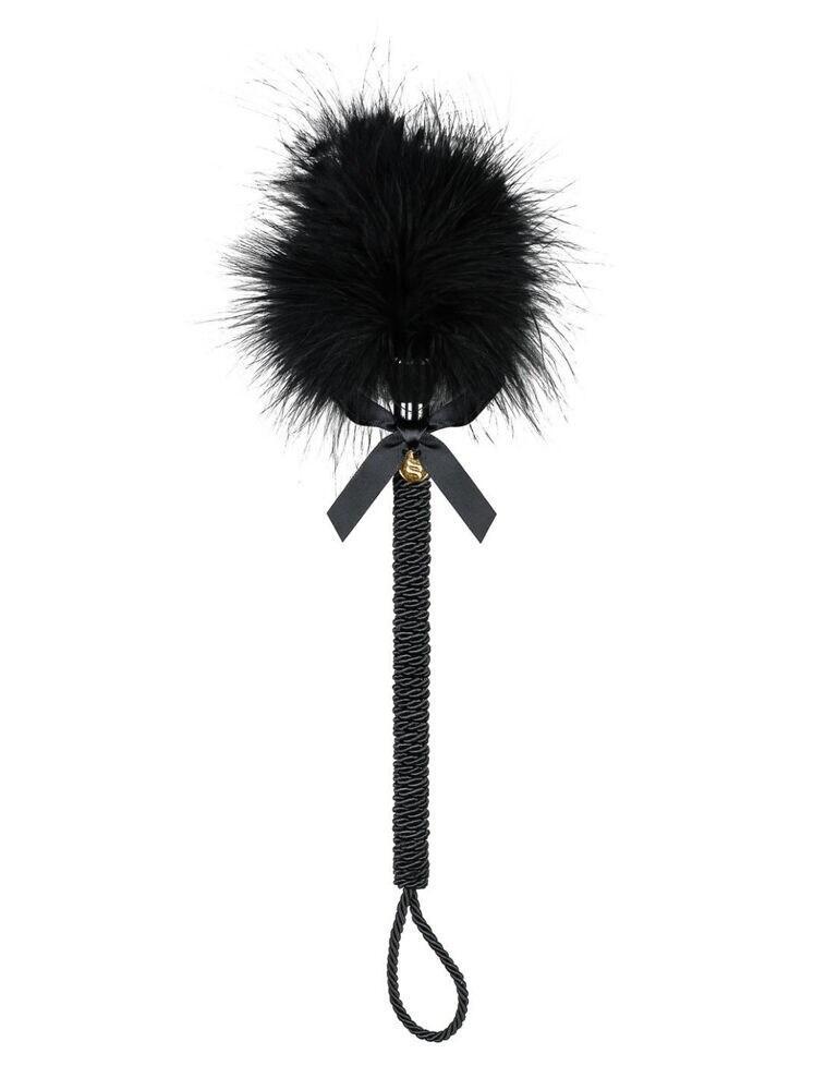 A720 Obsessive Tickler - A720 Black