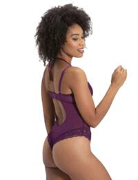 11810 Contradiction by Pour Moi Suspense Body - 11810 Mulberry