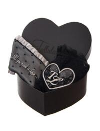 GS001 Tallulah Love Temptress Gift Set - GS001 Black